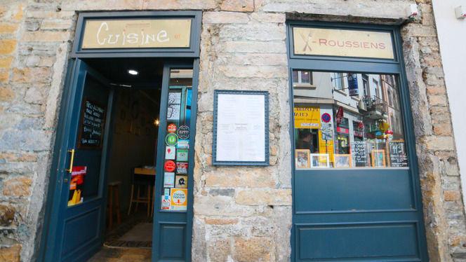 Bienvenue au restaurant Cuisine et XRoussiens - Cuisine et Croix-Roussiens, Lyon