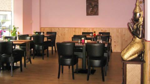 Eethuis Thaifood, Amersfoort