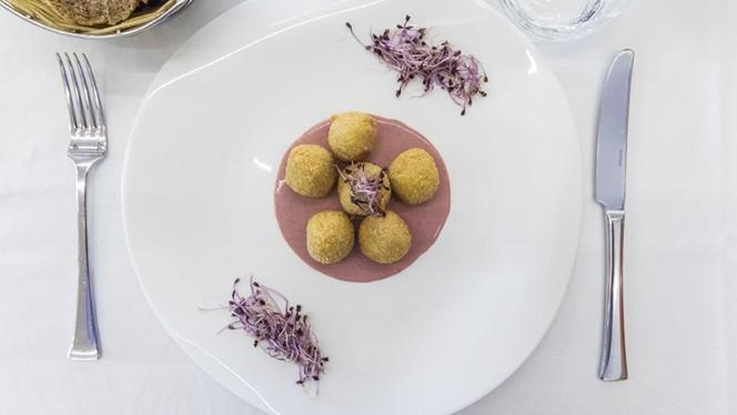 Suggerimento dello chef - Assaggiami, Rome