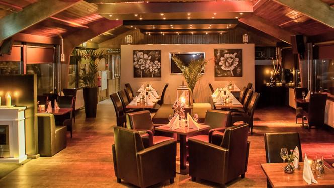 Beachclub Royal In Hoek Van Holland Menu Openingstijden Prijzen