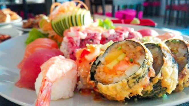 sushi - Fukusun, Cascais