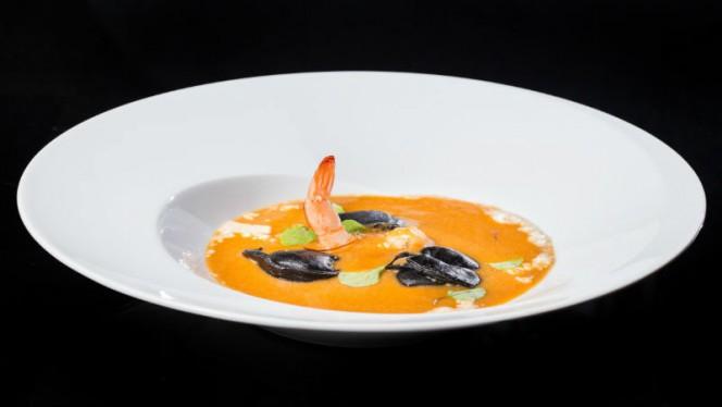 Sugestão do chef - Adlib, Lisboa