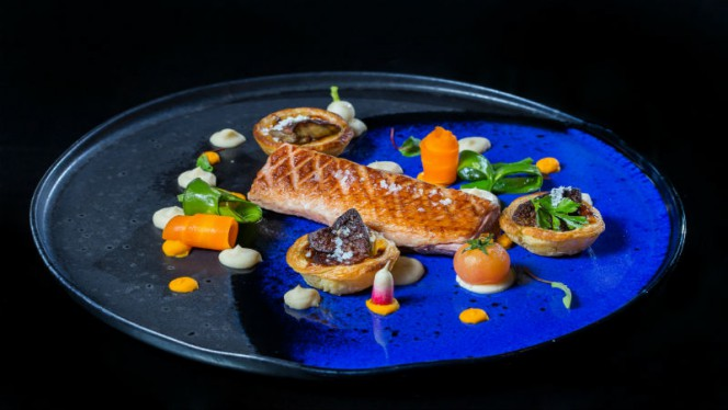 Sugestão do chef - Adlib, Lisbon