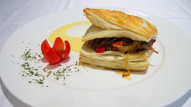 Sugerencia del chef - La Cocinilla, Getafe