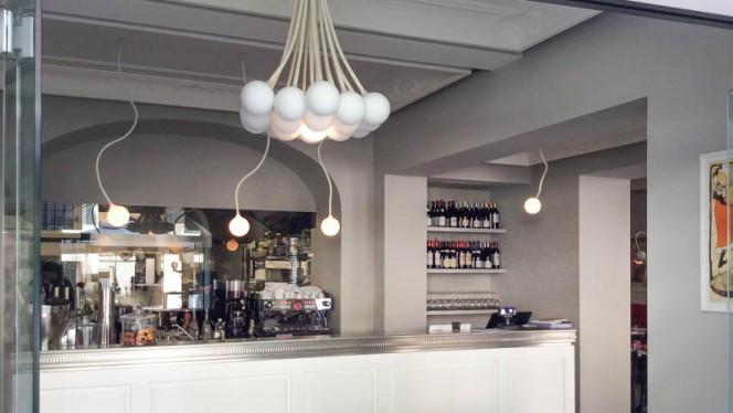 Vista Bar - Casa Bini Milano, Milano