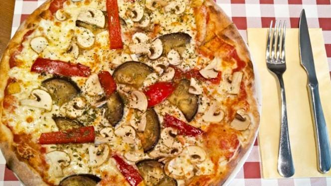Sugerencia del chef - Don Vitto Pizzeria, Barcelona