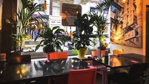 Thai Streetfood, Schiedam