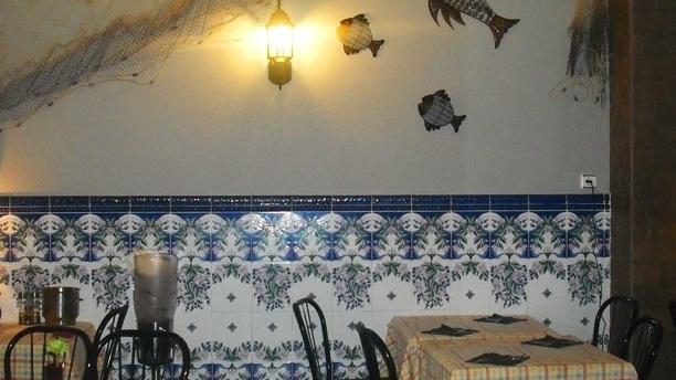 Vista comedor 4 - La Font de las Muses, Barcelona