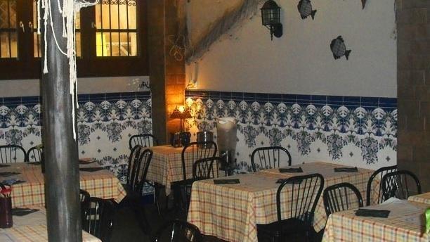 Vista comedor 1 - La Font de las Muses, Barcelona