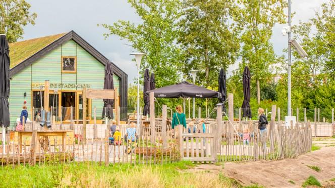 Suggestie van de chef - De Stadshoeve Park & Bistro, Zwolle