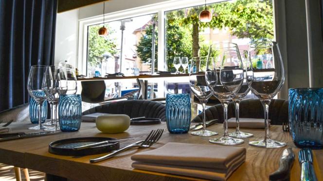 Rum - Restaurant Textur, Aalborg