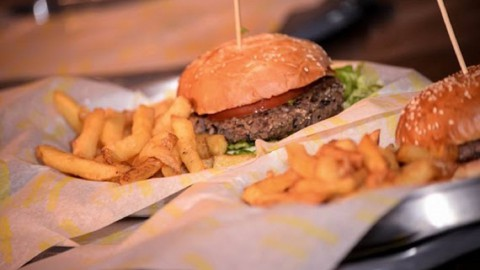 Ricky's Beer & Burger, Buenos Aires