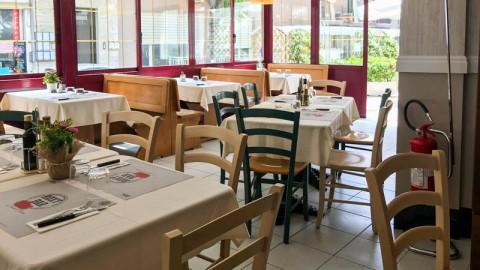 Roxy Bar, Rimini
