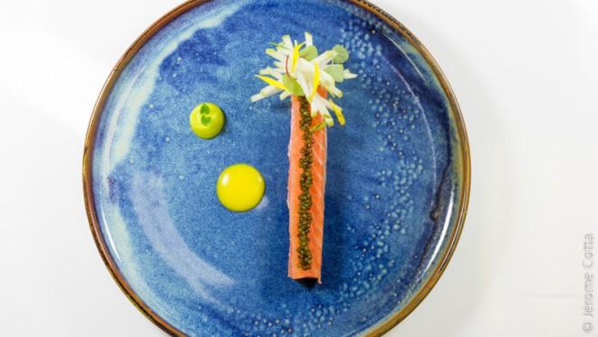 Suggestion du Chef - La Réserve de Nice, Nice