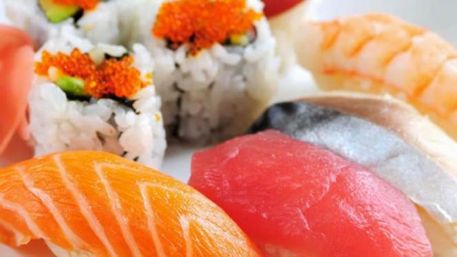 Suggestie van de chef - Ikura Sushi Bar, Amsterdam