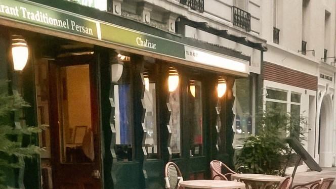 Devantoure - Chalizar, Paris