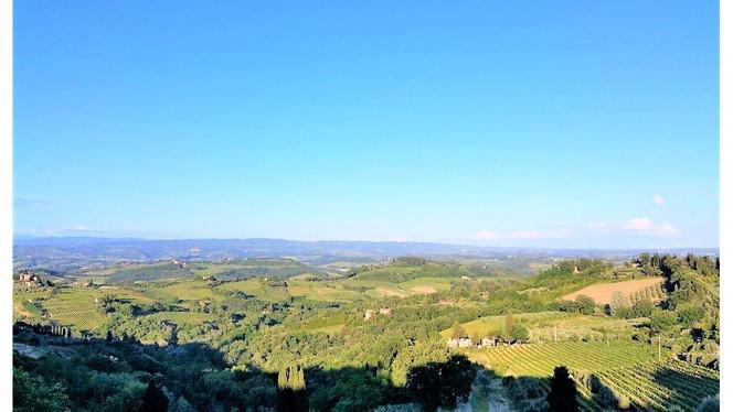 . - Trattoria Rigoletto, San Gimignano