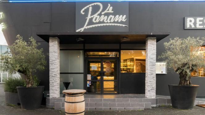 Devanture - Le Panam, Mérignac