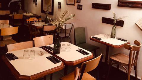 Brasserie des Arts, Aix-en-Provence