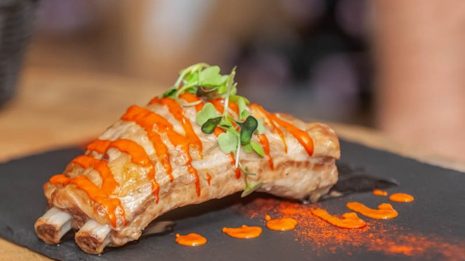 Carne - Il Brigantino, Lloret De Mar