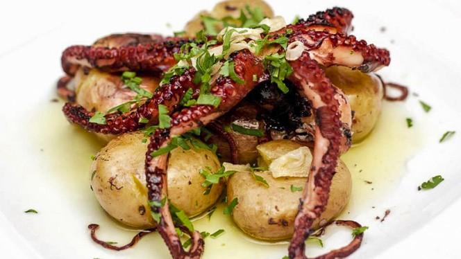 Sugestão do chef - O Caracol, Lisboa