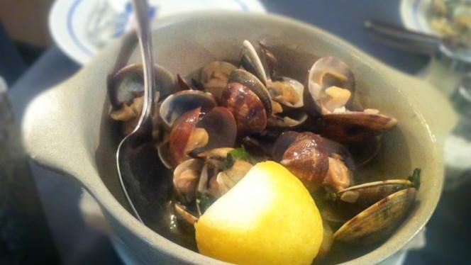 sugestão do chef - A Primavera do Jerónimo, Lisbon