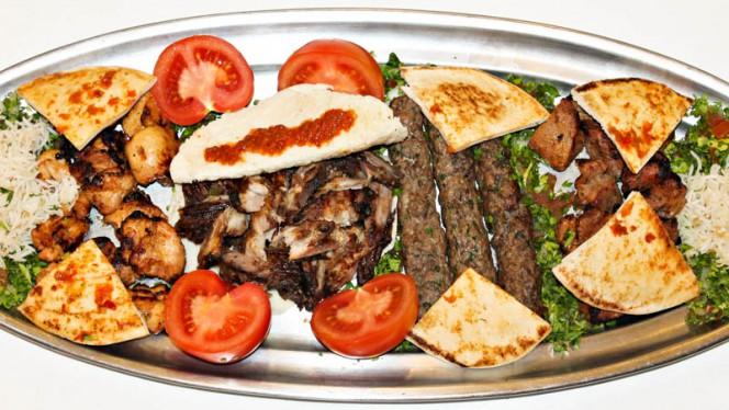 Sugerencia del chef - Al-Jaima, Barcelona