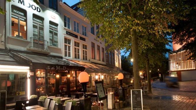 Devanture - In The Mood, Bruges