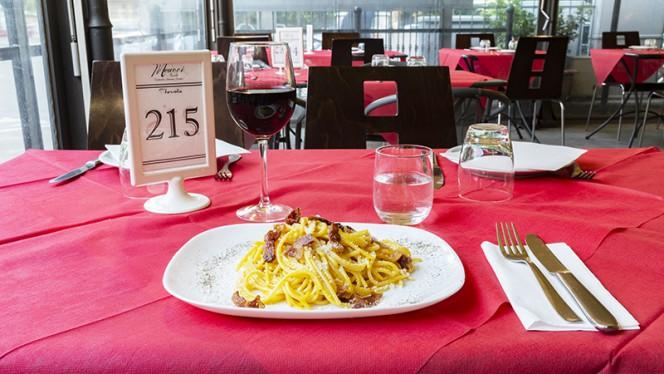 Suggerimento dello chef - Meucci Eventi - Ristorante Braceria Pizzeria, Roma