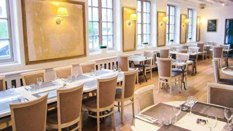 Le 407 Restaurant, Faches-Thumesnil