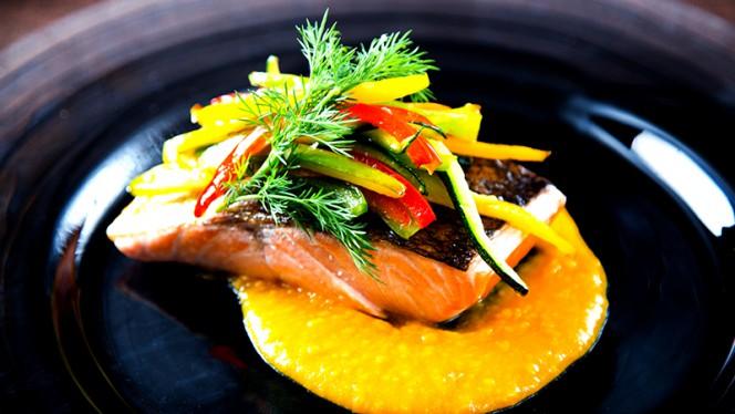 Sugerencia del chef - Balmes 103 - Hotel Barcelona Center, Barcelona