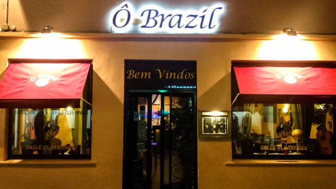 Bienvenue au restaurant Ô Brazil - Ô Brazil, Strasbourg