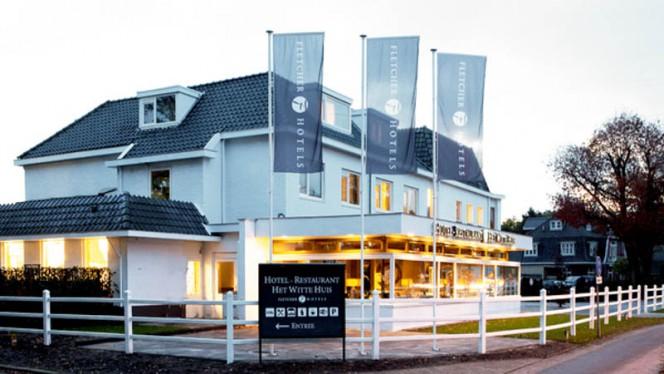 Het Hotel - Fletcher Hotel-Restaurant Het Witte Huis, Soest