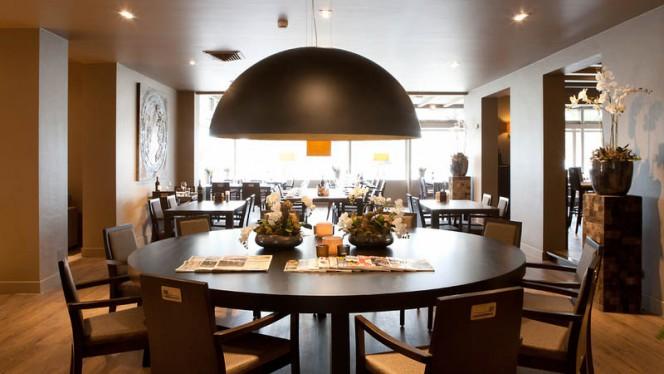 Restaurant - Fletcher Hotel-Restaurant Het Witte Huis, Soest