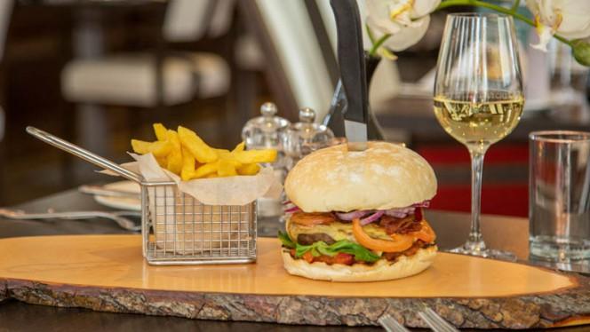 Specialiteit van de chef - Fletcher Hotel-Restaurant Het Witte Huis, Soest