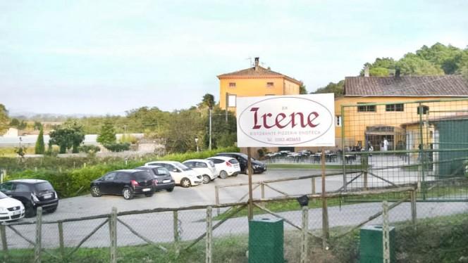 esterno - Da Irene, Capannori