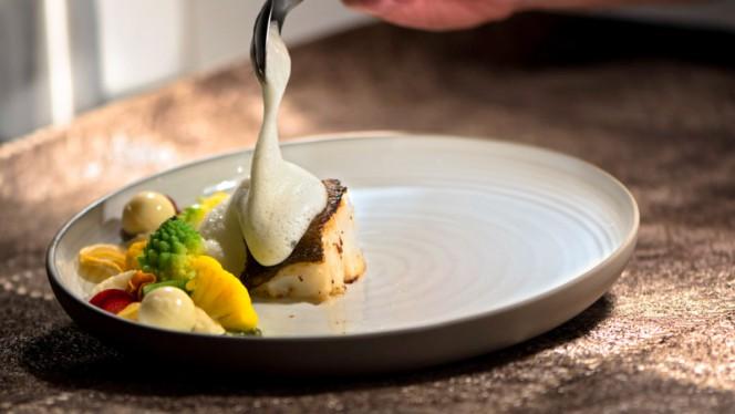 Suggestie - Restaurant Kiewiet, Dedemsvaart