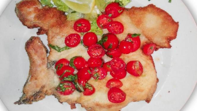 Suggerimento dello chef - Osteria il Gran Burrone, Milan