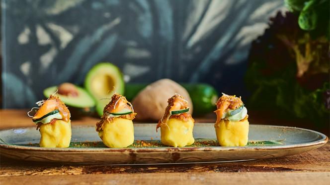 Sugerencia del chef - Avocado Love, Madrid