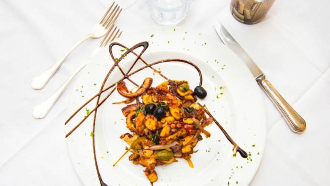 Suggerimento del chef - VII Coorte, Rome