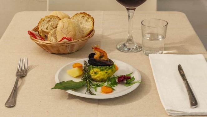 Suggesrimento dello chef - Mamo's, Monza