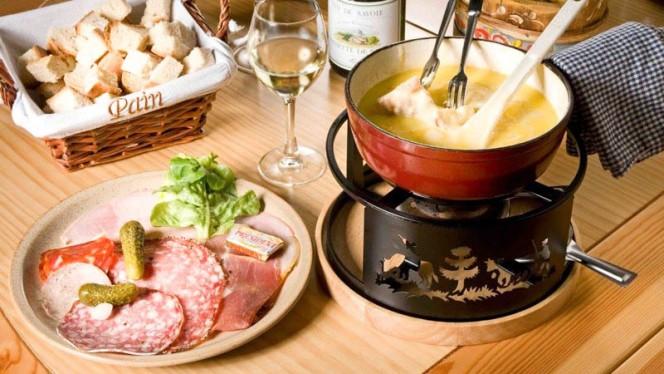 suggestion du chef - Le Ch'ti Charivari, Lille