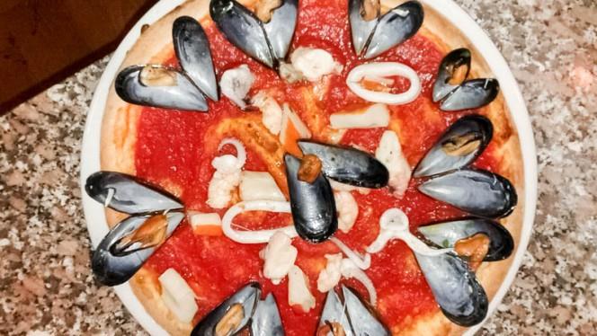 pizza - Il Delfino,