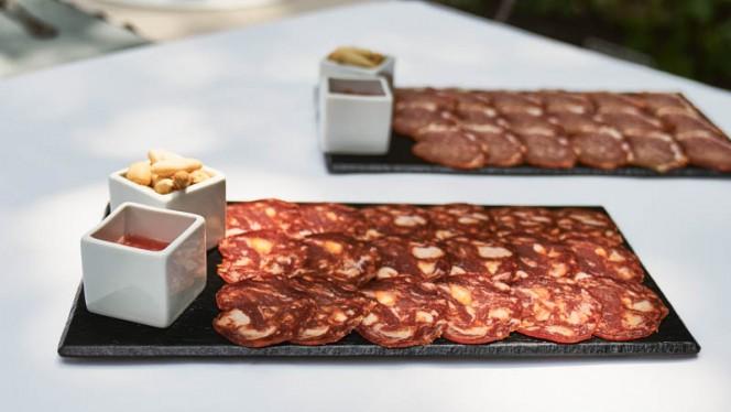 Sugerencia del chef - WareHouse@TheHClub, Madrid