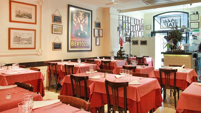 Decoración estilo italiano - Piazze d'Italia, Barcelona