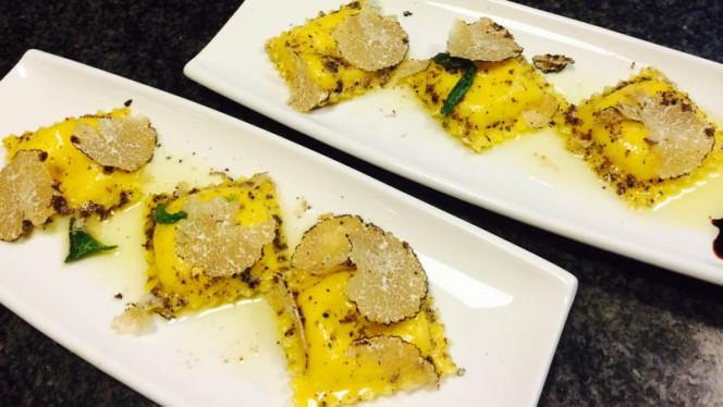 Sugerencia del chef - Piazze d'Italia, Barcelona