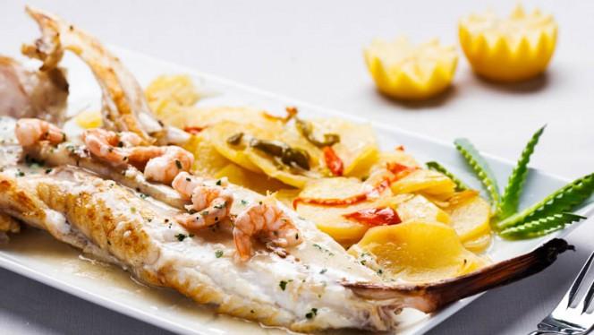 Sugerencias del chef - Melgar, Madrid