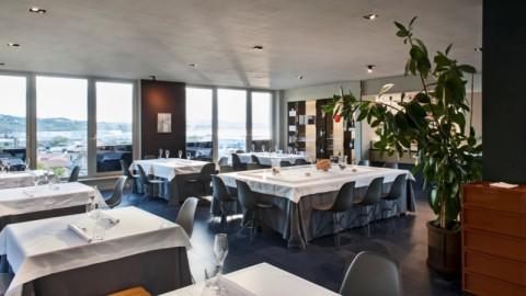 Ginevra Restaurant, Ancona