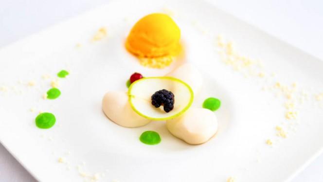 Suggerimento dello chef - Ginevra Restaurant, Ancona