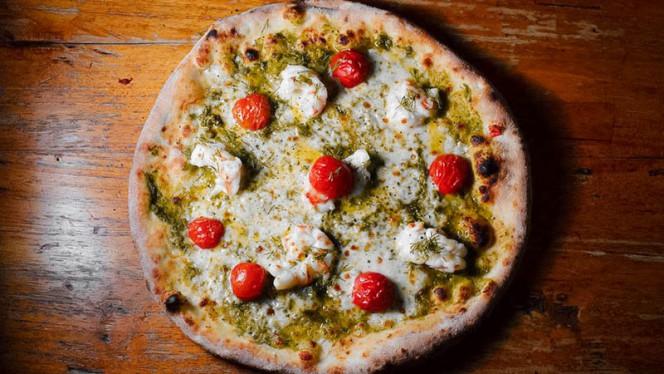 Suggestie van de chef - O'Pazzo Pizzeria, Rotterdam